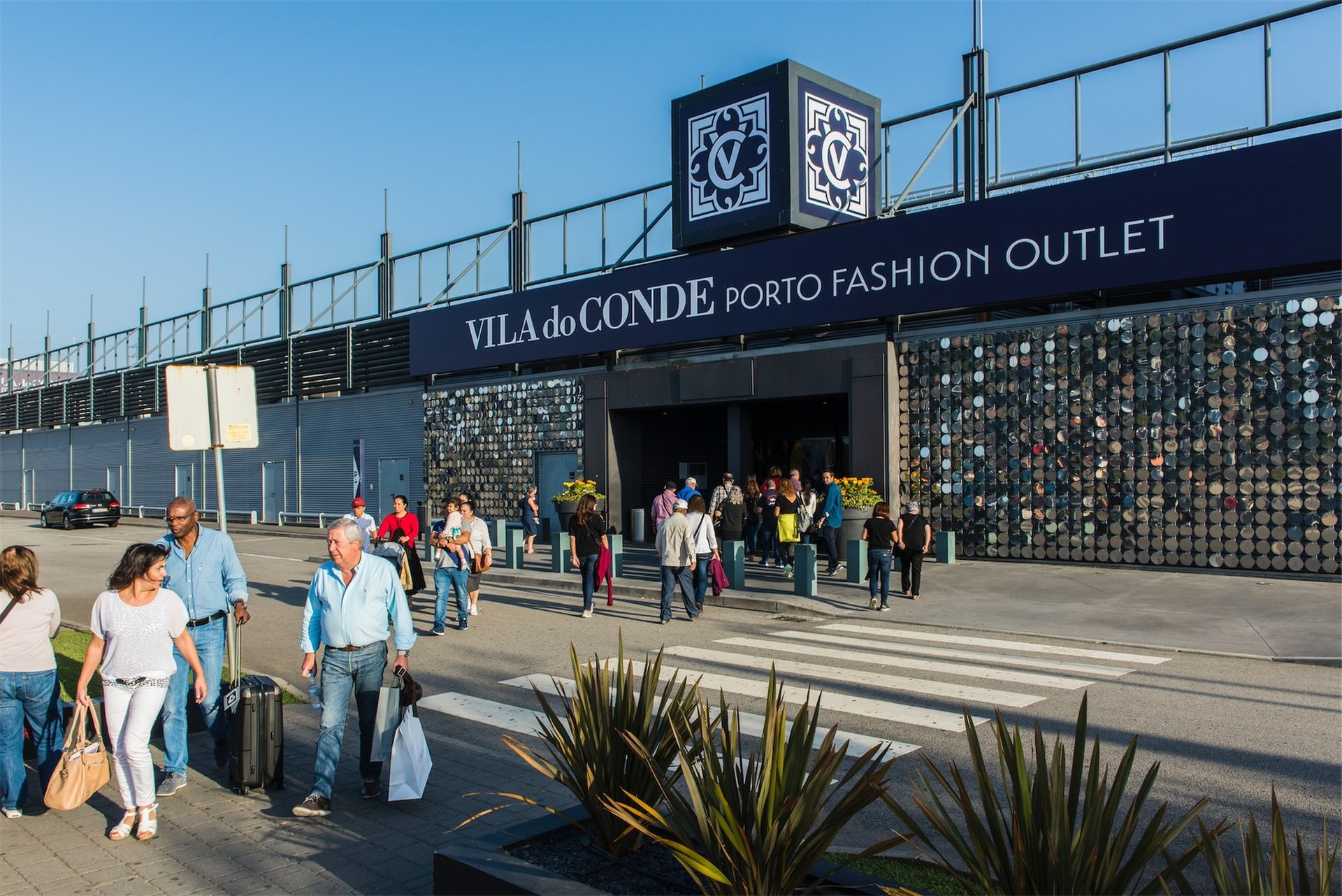 New Balance Outlet Vila Do Conde